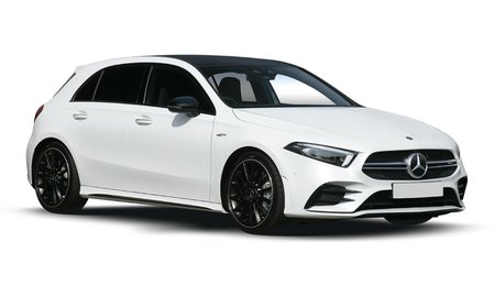 New Mercedes A45 AMG <br> deals & finance offers