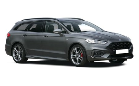 New Ford Mondeo Estate <br> deals & finance offers