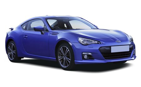 New Subaru BRZ <br> deals & finance offers