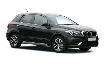 New Suzuki SX4 S-Cross  <br> deals & finance offers