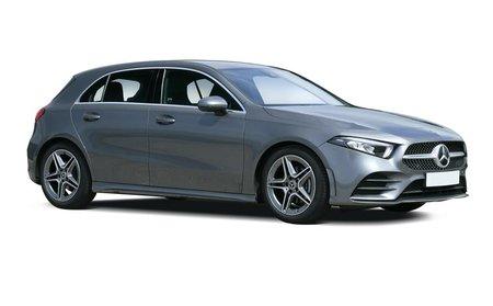 New Mercedes A45 AMG <br> deals & finance offers