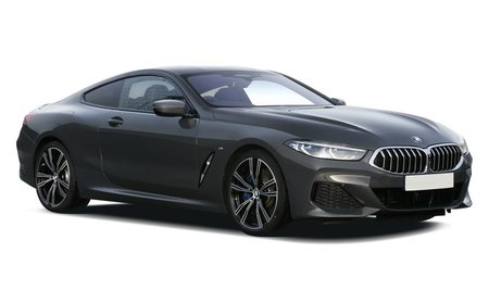 New BMW 8 Series <br> deals & finance offers