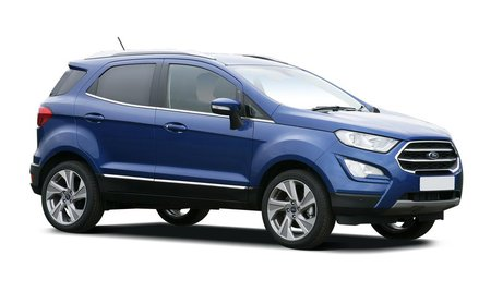 New Ford Ecosport <br> deals & finance offers