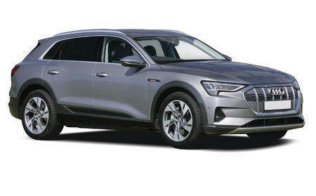 New Audi E-tron <br> deals & finance offers