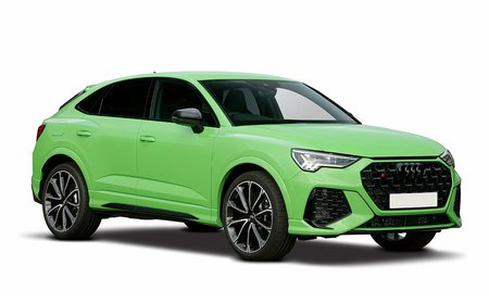 New Audi RS Q3 <br> deals & finance offers