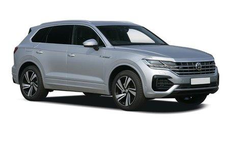 New Volkswagen Touareg <br> deals & finance offers
