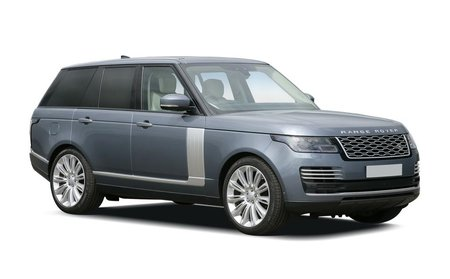 New Range Rover <br> deals & finance offers