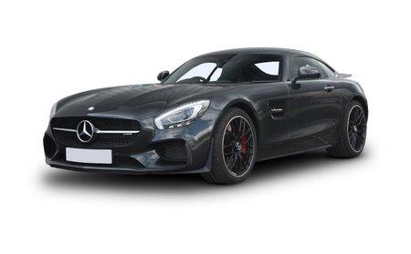 New Mercedes-AMG GT <br> deals & finance offers