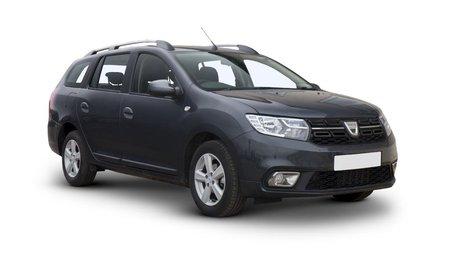 New Dacia Logan MCV Estate <br> deals & finance offers