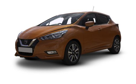 New Nissan Micra <br> deals & finance offers
