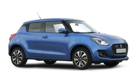 New Suzuki Swift <br> deals & finance offers