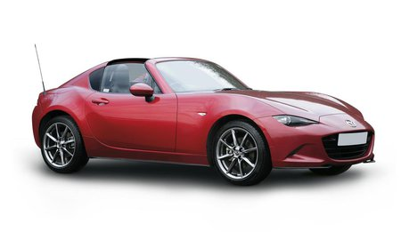 New Mazda MX-5 RF <br> deals & finance offers