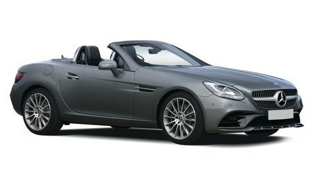 New Mercedes-Benz SLC <br> deals & finance offers