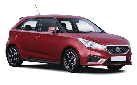 New MG 3 <br> deals & finance offers