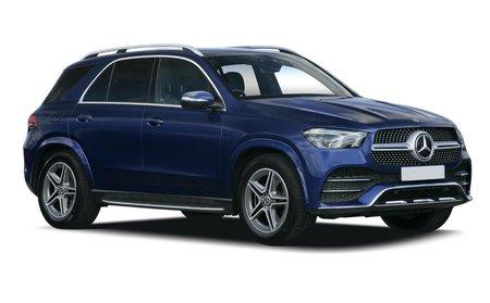 New Mercedes GLE <br> deals & finance offers