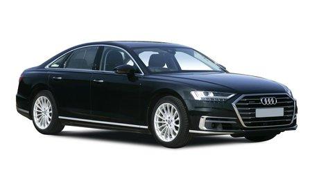 New Audi S8 <br> deals & finance offers