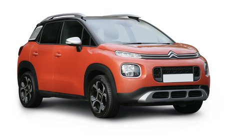 New Citroen C3 Aircross <br> deals & finance offers