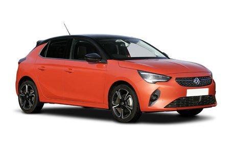 New Vauxhall Corsa <br> deals & finance offers