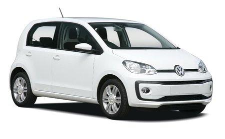 New Volkswagen Up <br> deals & finance offers