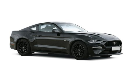 New Ford Mustang <br> deals & finance offers