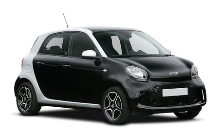 New Smart ForFour EQ <br> deals & finance offers