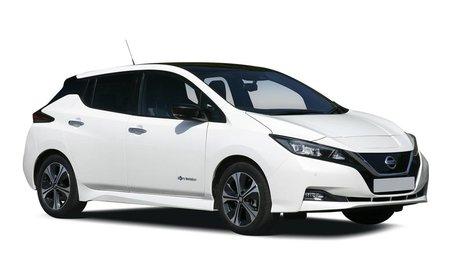 New Nissan Leaf <br> deals & finance offers