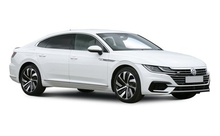 New Volkswagen Arteon <br> deals & finance offers