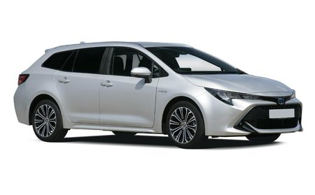 New Toyota Corolla Touring Sports <br> deals & finance offers