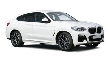 New BMW X4 <br> deals & finance offers