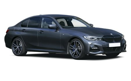 New BMW 3 Series <br> deals & finance offers