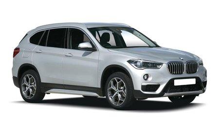 New BMW X1 <br> deals & finance offers