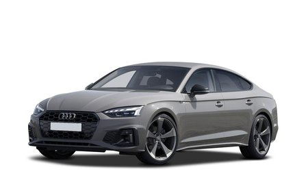 New Audi A5 Sportback <br> deals & finance offers