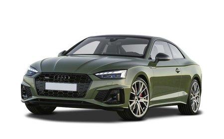 New Audi A5 <br> deals & finance offers