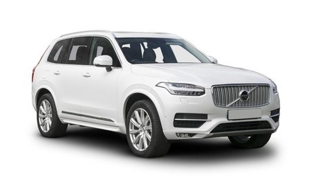 New Volvo XC90 <br> deals & finance offers