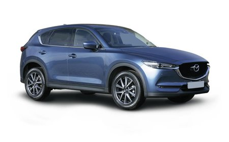 New Mazda CX-5 <br> deals & finance offers
