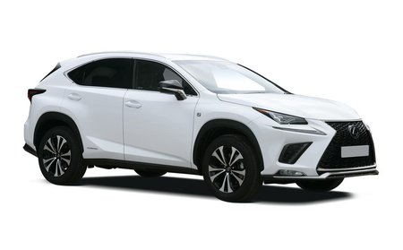 New Lexus NX <br> deals & finance offers
