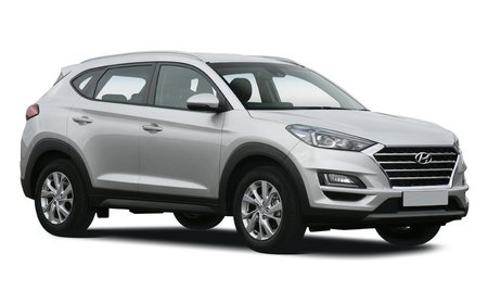 New Hyundai Tucson <br> deals & finance offers