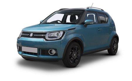 New Suzuki Ignis <br> deals & finance offers
