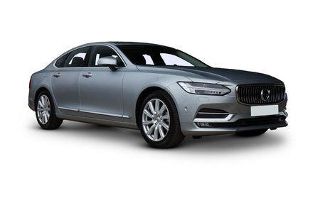 New Volvo S90 <br> deals & finance offers