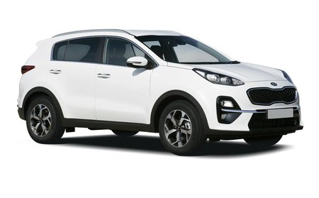 New Kia Sportage <br> deals & finance offers