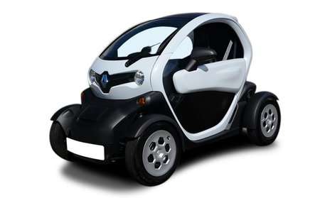New Renault Twizy <br> deals & finance offers