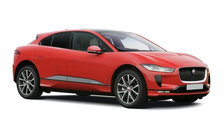 New Jaguar I-Pace <br> deals & finance offers