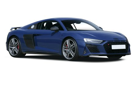 New Audi R8 <br> deals & finance offers