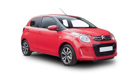 New Citroën C1 <br> deals & finance offers