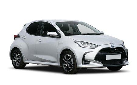 New Toyota Yaris <br> deals & finance offers