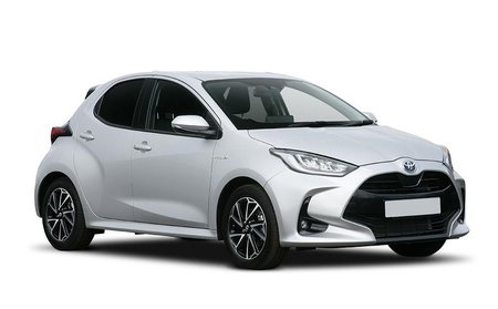 New Toyota Yaris <br> deals & finance offers