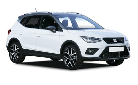 New Seat Arona <br> deals & finance offers