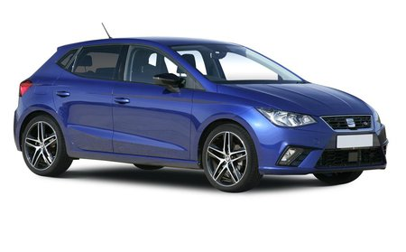 New Seat Ibiza <br> deals & finance offers