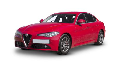New Alfa Romeo Giulia <br> deals & finance offers