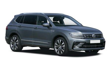 New Volkswagen Tiguan Allspace <br> deals & finance offers